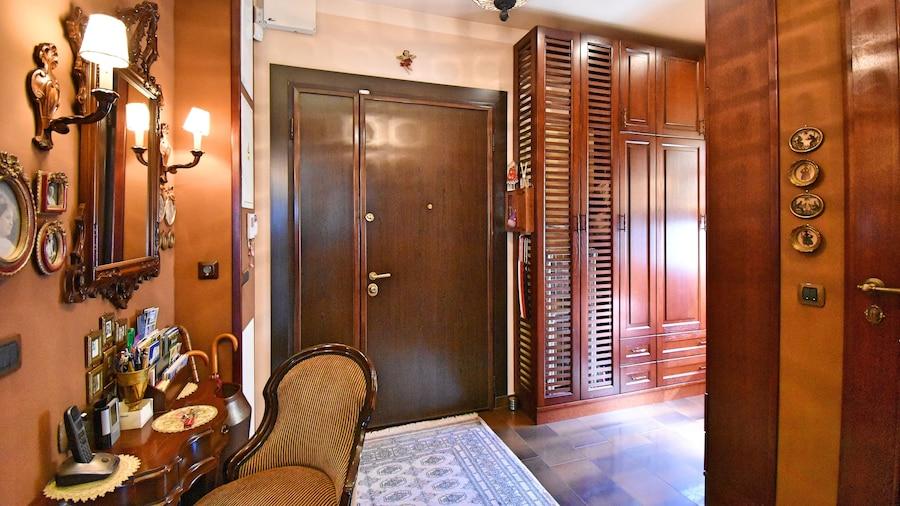 President Suite Apartment
