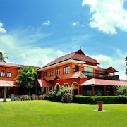 River Retreat Heritage Ayurvedic Resort