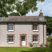 Harraton Cottage in the Stunning South Hams. Family & Dog Friendly