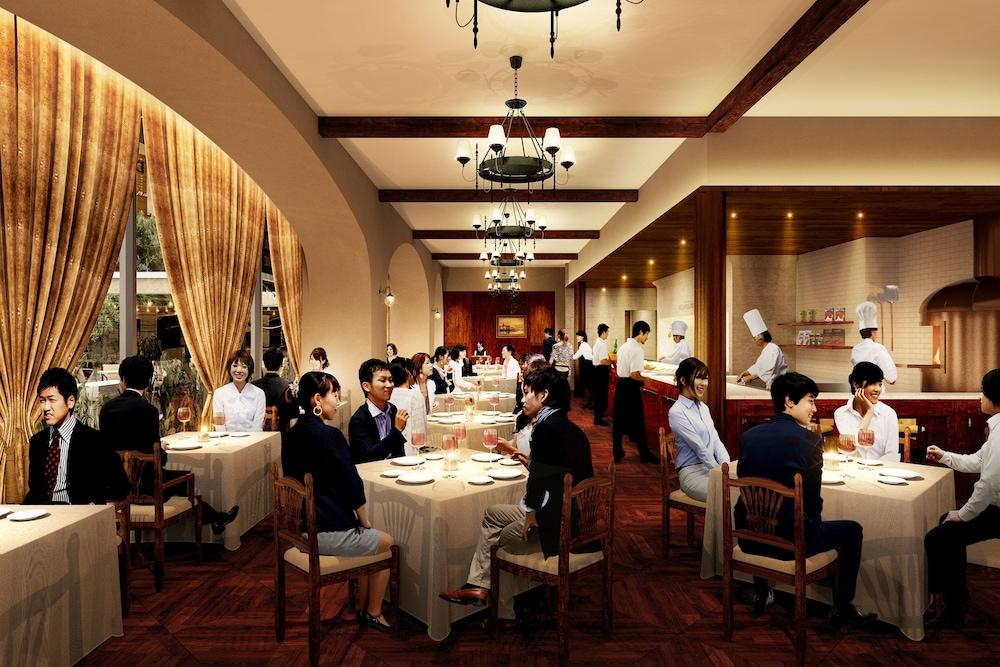 Mitsui Garden Hotel Gotanda In Tokyo Hotel Rates Reviews On Orbitz