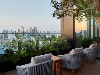 Mitsui Garden Hotel Gotanda Deals Reviews Tokyo Jpn Wotif