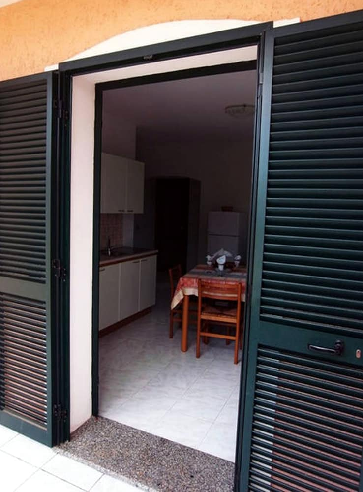 Private Kitchen, Residenza sul Mare