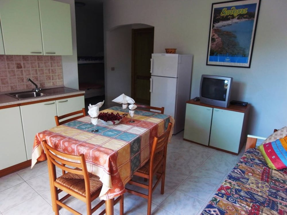 Private Kitchenette, Residenza sul Mare
