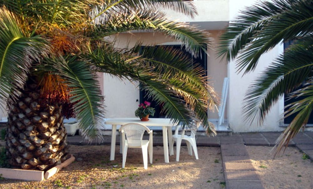Terrace/Patio, Residenza sul Mare