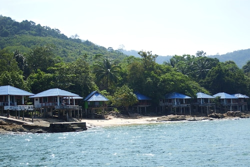 Koh Chang Resort Ranong