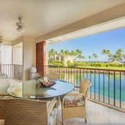 Fully Upgraded Two Bedroom Oceanview Villa