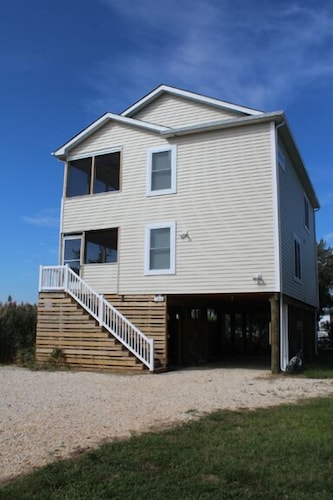 Great Place to stay Awesome Views From This Home in Broadkill! near Milton