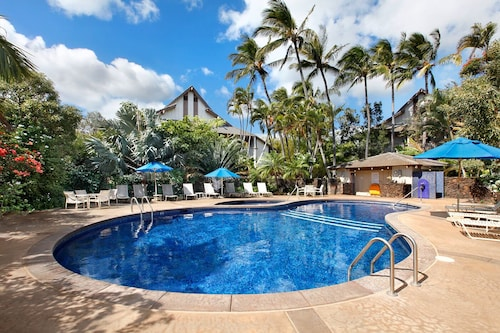 Poipu Garden Enchantment 1 Bedroom Tropical Suite Call or Book Now!