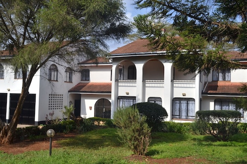 Quiet, Secure And Serene, Comfortable Home In Karen, Nairobi, Kenya