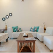 NEW , Confortable, Ligth & Best Location IN Puerto Aventuras!!!!!!!!