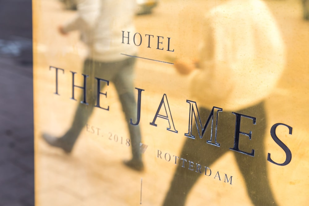 Exterior, The James Hotel Rotterdam