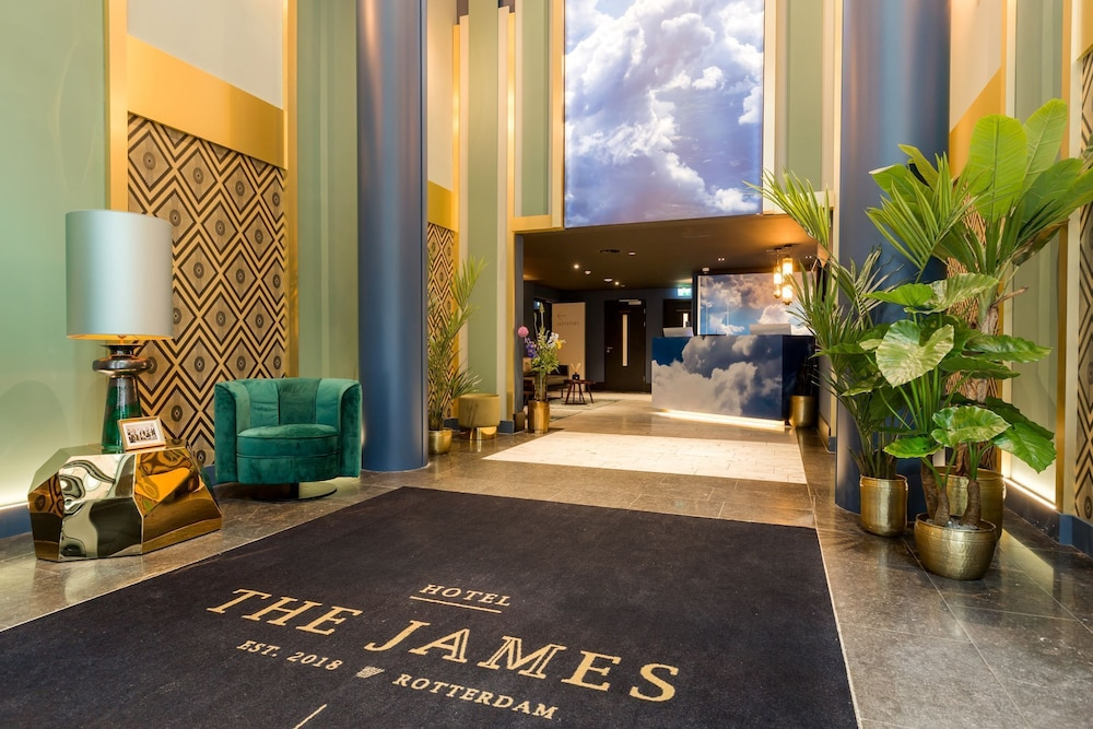The james hotel rotterdam: 2019 room prices $65 deals & reviews