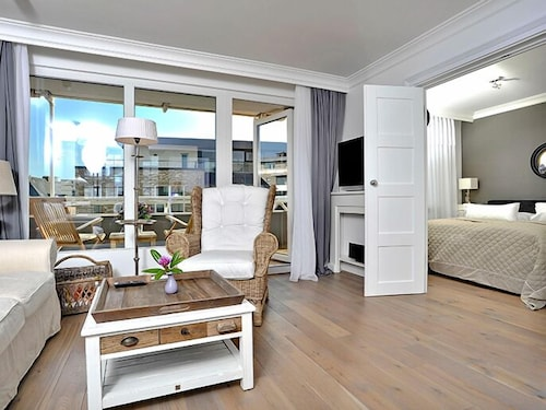 Haus Syltrose List westerland hotels from 196 cheap westerland hotel deals