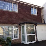 Cromer Holiday Home, Beach and Cromer Town 5 Minutes Walk Away