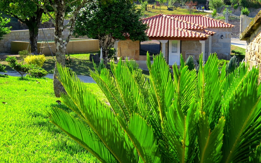 Property Grounds, Quinta do Coto Moinho - Casa da Laranjeira