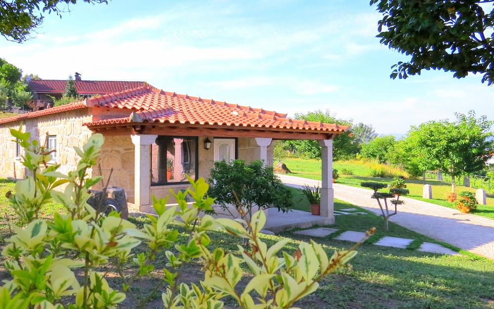 Featured Image, Quinta do Coto Moinho - Casa da Laranjeira