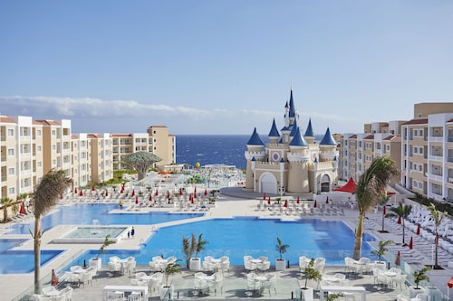 Fantasia Bahia Principe Tenerife - All Inclusive