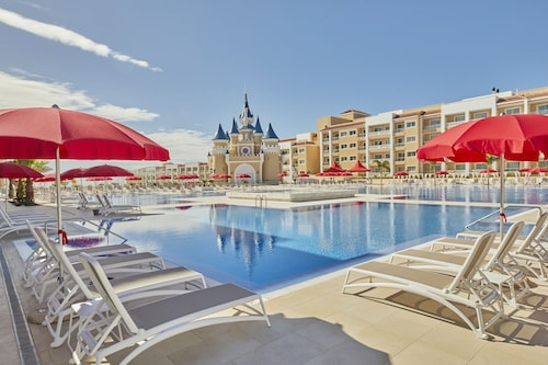 Bahia Principe Fantasia Tenerife - All Inclusive