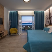 Sea View Luxury 5-star Apartment Ragusa - Villa D&d, Slano, Dubrovnik Riviera