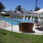 Best Luxury 4-bed Praia so Forte Seafront Apartment in Cabo Frio