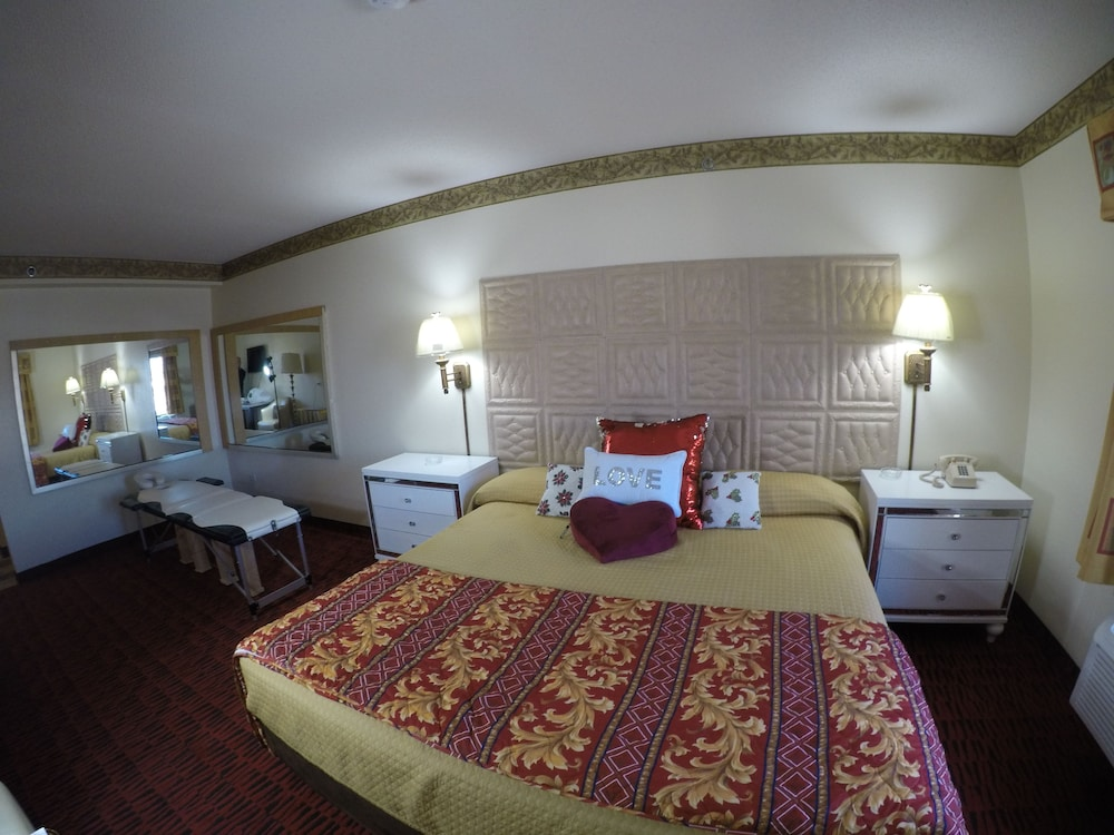 Room, Prestige Inn & Suites Extended Stay