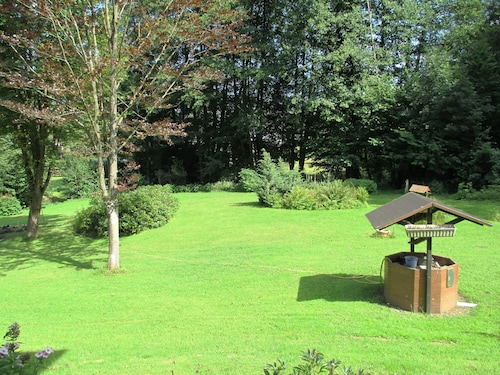Holiday Apartment Directly by the Woods in a Quiet Location in the Heart of the Vulkaneifel
