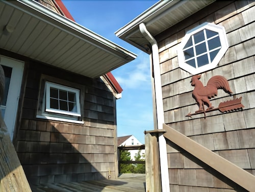 Great Place to stay Broadkill Beach Apartment. Available for 3 Night Minimum Rentals all Season! near Milton