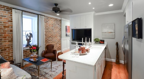 Check Expedia for Availability of Two Bedroom Apartment In French Quarter