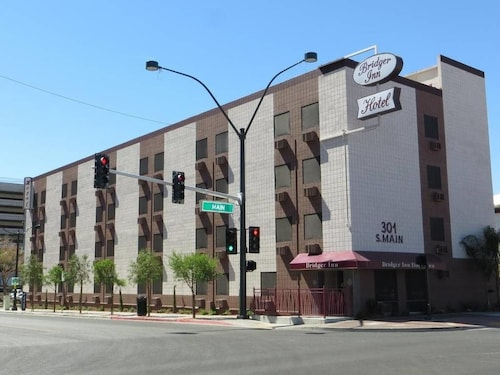 Check Expedia for Availability of Bridger Inn Hotel Las Vegas