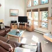 Convenient East Vail 3 Bedroom Home #D With Hot Tub