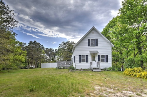 New! Charming 2BR Harwich Cottage - on Cape Cod!
