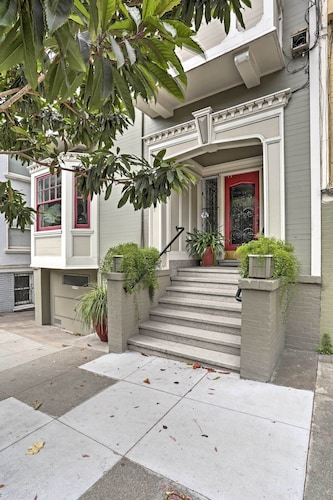 Great Place to stay Idyllic San Francisco Condo by Golden Gate Park! near San Francisco