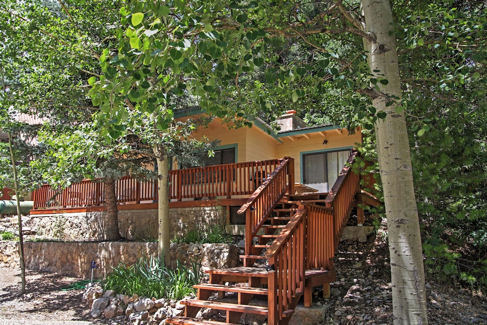 cloudcroft booking rentals nm usa new mexico vrbo vacation cabins reviews