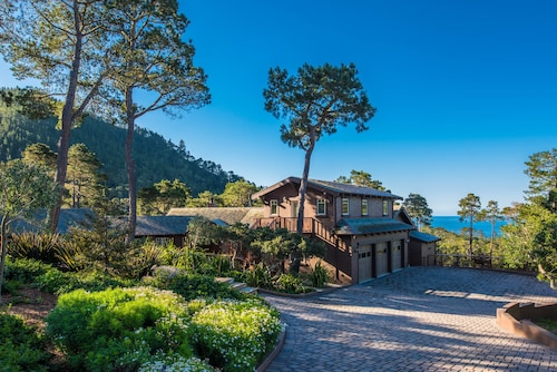 3707 Pacific S Edge Sanctuary 16 Acre Estate Stunning Ocean Views