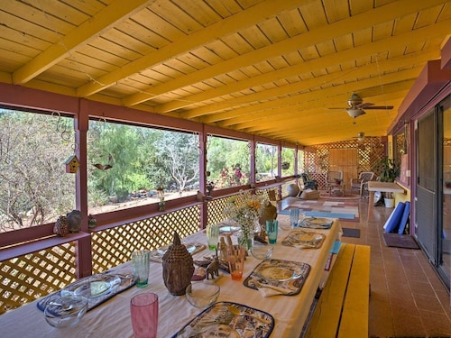 New! Peaceful 2BR Ramona House w/ Mountain Views!