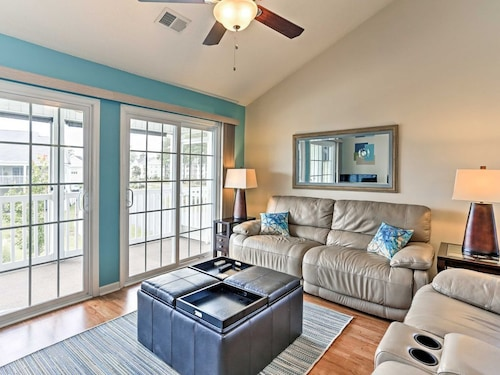 Great Place to stay Modern Myrtle Beach Condo By Coastal Attractions! near Myrtle Beach