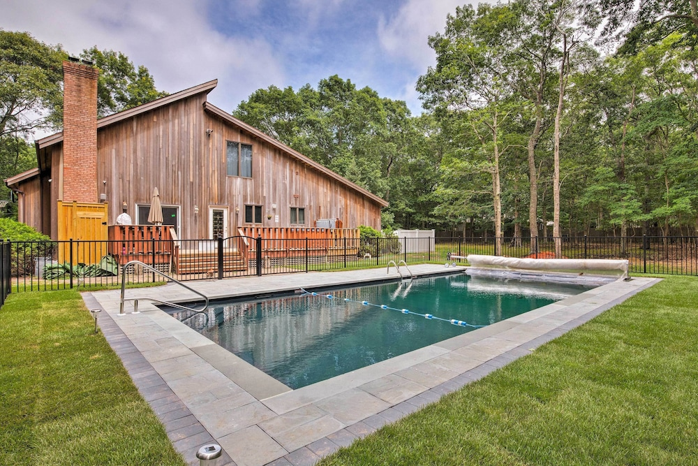 Beautiful East Hampton Home W Hot Tub Pool In Hotel Rates Reviews Orbitz