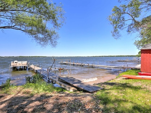 Great Place to stay New! 3BR Atwater Cabin in Diamond Lake Resort! near Atwater