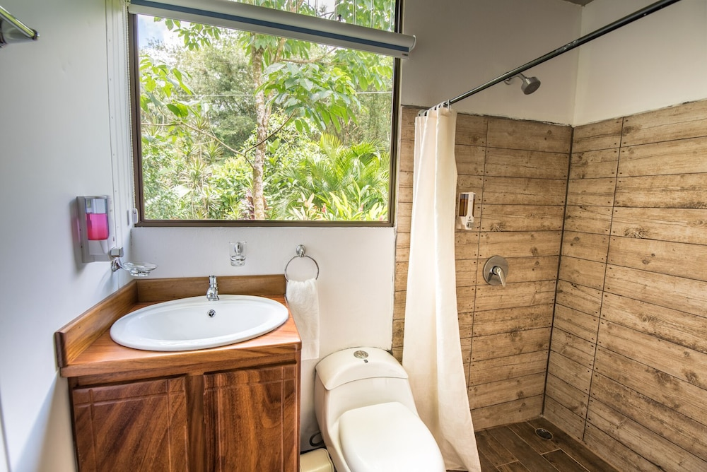 Bathroom, Arenal Arenal Luxury Paradise - Couples & Friends Getaway