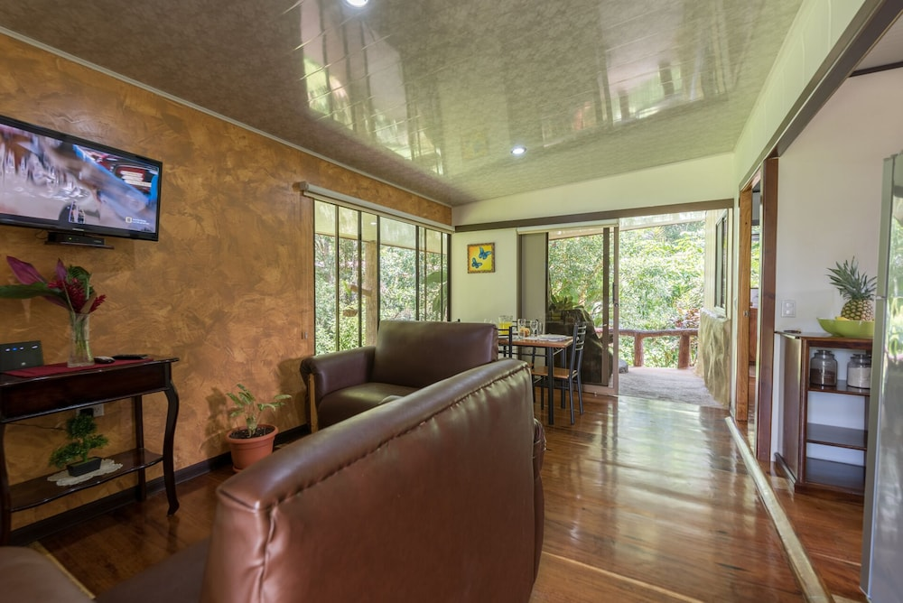 Living Room, Arenal Arenal Luxury Paradise - Couples & Friends Getaway