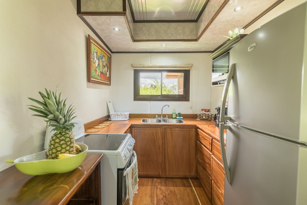 Private Kitchen, Arenal Arenal Luxury Paradise - Couples & Friends Getaway