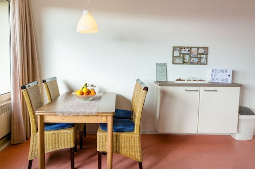 Beautiful Apartment for 1-5 People on Ameland