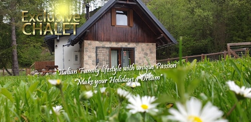 Mountain Mountain Exclusive Chalet