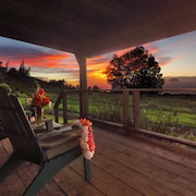 Kohala Lodge Leisure & Outdoor Activities... Private an Family Fun...wi-fi