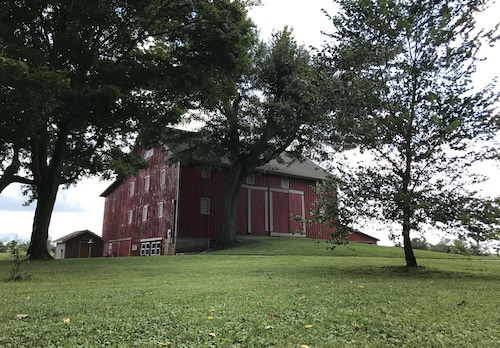 Check Expedia for Availability of Surrounded by Salamonie State Park & Reservoir. Peaceful. Tranquil. Perfect
