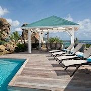 The Trade Winds, Beautiful Villa With Stunning Views