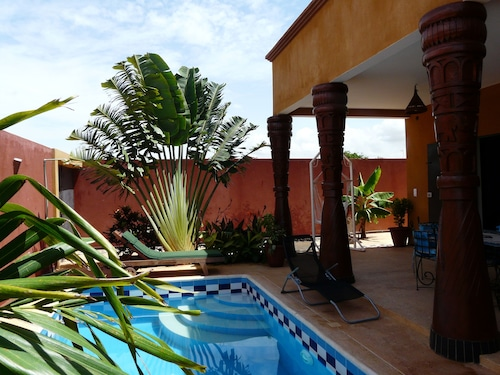 Charming Newly Built 3 Bedroom Villa With Pool