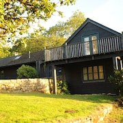 Luxury Holiday Home in Stunning Tranquil Location on Dartmoor National Park
