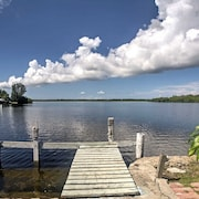 New! 2BR Waterfront Matlacha House w/ Boat Dock!