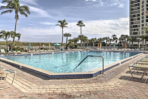 1br Fort Pierce Condo Pool Nearby Beach